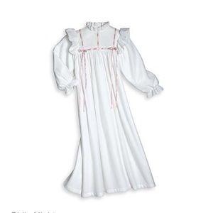 Girl's Nightgown